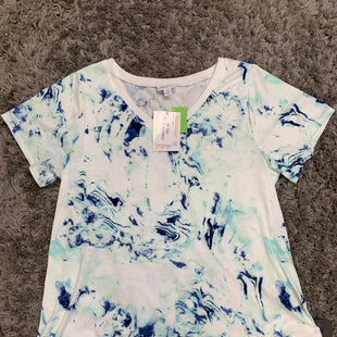 Primary Photo - BRAND: LULAROE STYLE: TOP SHORT SLEEVE COLOR: TIE DYE SIZE: XL SKU: 242-24264-45868