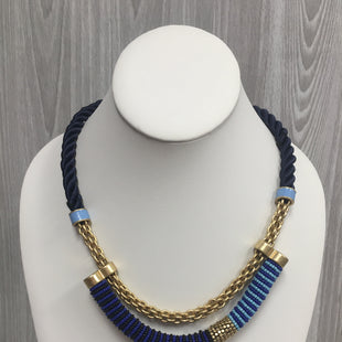Primary Photo - BRAND: STELLA AND DOT STYLE: NECKLACE COLOR: BLUE SKU: 242-24264-41202