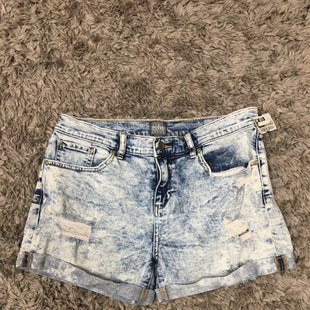 Primary Photo - BRAND: NEW YORK AND CO STYLE: SHORTS COLOR: DENIM SIZE: 4 SKU: 242-24264-45722