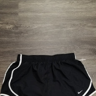 Primary Photo - BRAND: NIKE STYLE: ATHLETIC SHORTS COLOR: BLACK SIZE: M SKU: 242-24235-15839