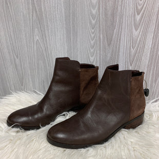 Primary Photo - BRAND: COLE-HAAN STYLE: BOOTS ANKLE COLOR: BROWN SIZE: 7.5 SKU: 242-24213-122816