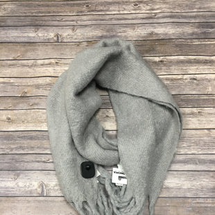 Primary Photo - BRAND: SONOMA STYLE: SCARF WINTER COLOR: GREY SKU: 242-24213-121656