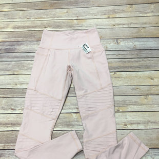 Primary Photo - BRAND: ATHLETA STYLE: ATHLETIC PANTS COLOR: PINK SIZE: XS SKU: 242-24213-118162