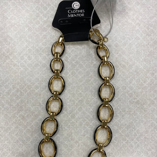 Primary Photo - BRAND: ANN TAYLOR STYLE: NECKLACE COLOR: GOLD SKU: 242-24287-403