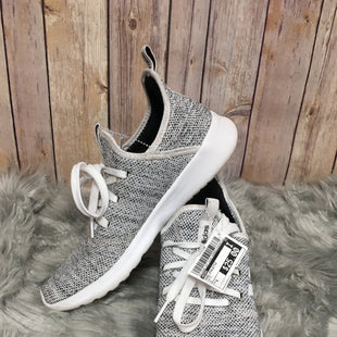 Primary Photo - BRAND: ADIDAS STYLE: SHOES ATHLETIC COLOR: WHITE SIZE: 8 SKU: 242-24290-25710
