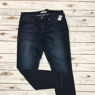 Primary Photo - BRAND: GOOD AMERICAN STYLE: JEANS COLOR: DENIM SIZE: 14 SKU: 242-242103-313