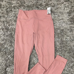 Primary Photo - BRAND: FABLETICS STYLE: ATHLETIC PANTS COLOR: MAUVE SIZE: M SKU: 242-24213-128074