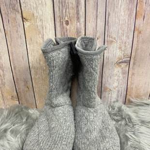 Primary Photo - BRAND: UGG STYLE: BOOTS ANKLE COLOR: GREY SIZE: 6 SKU: 242-24287-783