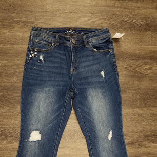 Primary Photo - BRAND: INC O STYLE: JEANS COLOR: DENIM SIZE: 6 SKU: 242-24235-15669