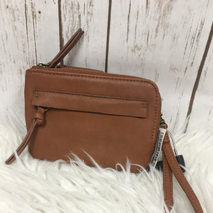 Primary Photo - BRAND: UNIVERSAL THREAD STYLE: WALLET COLOR: TAN SIZE: SMALL SKU: 242-24213-113098