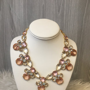 Primary Photo - BRAND: J CREW STYLE: NECKLACE COLOR: GOLD SKU: 242-24213-120547