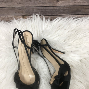 Primary Photo - BRAND: KATE SPADE STYLE: SHOES HIGH HEEL COLOR: BLACK SIZE: 7 SKU: 242-24290-25493