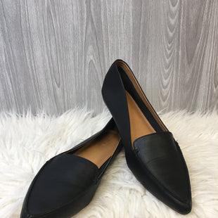 Primary Photo - BRAND: J CREW STYLE: SHOES FLATS COLOR: BLACK SIZE: 10 SKU: 242-24264-43060