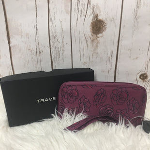 Primary Photo - BRAND: TRAVELON STYLE: WALLET COLOR: PURPLE SIZE: LARGE SKU: 242-24298-4971