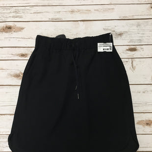 Primary Photo - BRAND: LULULEMON STYLE: ATHLETIC SKIRT SKORT COLOR: BLACK SIZE: 6 SKU: 242-24213-129142