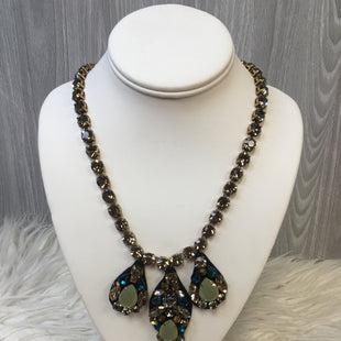 Primary Photo - BRAND: J CREW STYLE: NECKLACE COLOR: MULTI SKU: 242-24213-126607