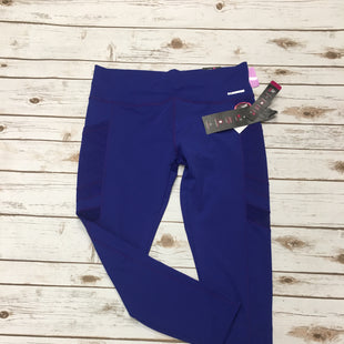 Primary Photo - BRAND:    CLOTHES MENTOR STYLE: ATHLETIC PANTS COLOR: ROYAL BLUE SIZE: XL OTHER INFO: JGX - SKU: 242-24256-1023