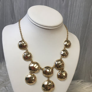 Primary Photo - BRAND: MATERIAL GIRL STYLE: NECKLACE COLOR: GOLD SKU: 242-24264-44424