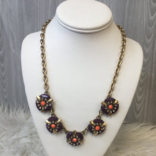 Primary Photo - BRAND: J CREW STYLE: NECKLACE COLOR: PURPLE SKU: 242-24235-15911