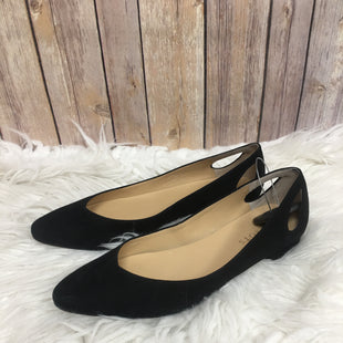 Primary Photo - BRAND: TALBOTS STYLE: SHOES FLATS COLOR: BLACK SIZE: 8.5 SKU: 242-24264-37065