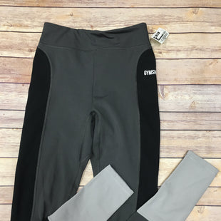 Primary Photo - BRAND: GYM SHARK STYLE: ATHLETIC PANTS COLOR: GREY SIZE: S SKU: 242-24287-3339