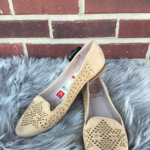 Primary Photo - BRAND: VINCE CAMUTO STYLE: SHOES FLATS COLOR: TAN SIZE: 7.5 SKU: 242-24284-6648