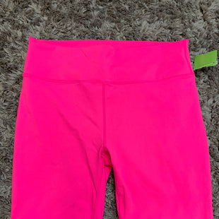 Primary Photo - BRAND: FABLETICS STYLE: ATHLETIC SHORTS COLOR: HOT PINK SIZE: XXL SKU: 242-24213-128129