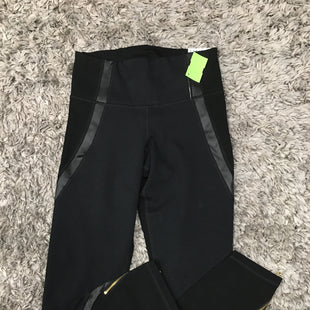 Primary Photo - BRAND: OLD NAVY STYLE: ATHLETIC PANTS COLOR: BLACK SIZE: S SKU: 242-24213-127675