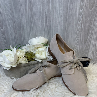 Primary Photo - BRAND: FRANCO SARTO STYLE: SHOES FLATS COLOR: GREY SIZE: 10 SKU: 242-24264-45844