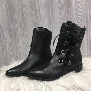 Primary Photo - BRAND: MATISSE STYLE: BOOTS ANKLE COLOR: BLACK SIZE: 6 SKU: 242-24264-38144