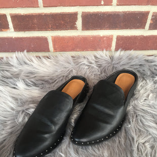 Primary Photo - BRAND: UNIVERSAL THREAD STYLE: SHOES FLATS COLOR: BLACK SIZE: 8 SKU: 242-24287-2739