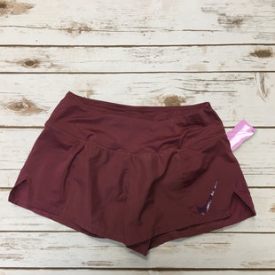 Primary Photo - BRAND: NIKE APPAREL STYLE: ATHLETIC SHORTS COLOR: PINK SIZE: XS SKU: 242-24213-129177