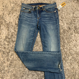 Primary Photo - BRAND: TORY BURCH STYLE: JEANS DESIGNER COLOR: DENIM SIZE: 10 SKU: 242-24213-128185