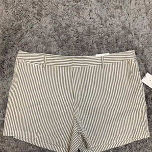 Primary Photo - BRAND: A NEW DAY STYLE: SHORTS COLOR: STRIPED SIZE: 18 SKU: 242-24264-45886