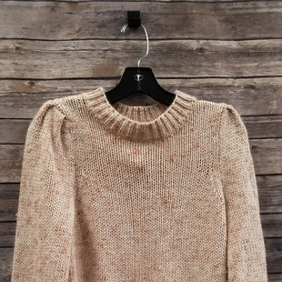 Primary Photo - BRAND: MADEWELL STYLE: SWEATER CARDIGAN LIGHTWEIGHT COLOR: DUSTY PINK SIZE: XS SKU: 242-24256-672