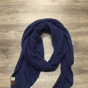 Primary Photo - BRAND: CC STYLE: SCARF WINTER COLOR: BLUE SKU: 242-24287-1629