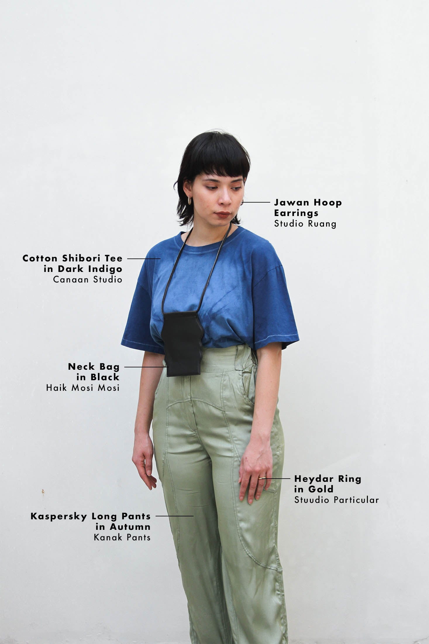 Canaan Studio Shop The Look