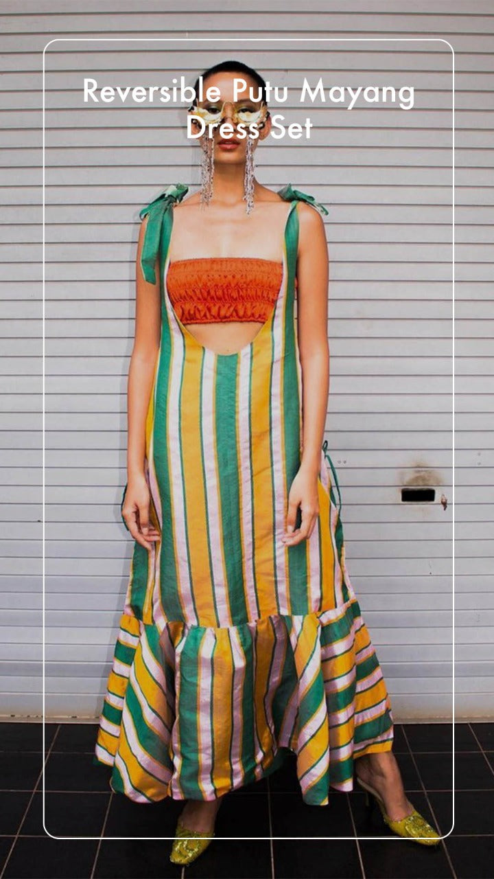 Niniveh Team Picks Saroong Atelier