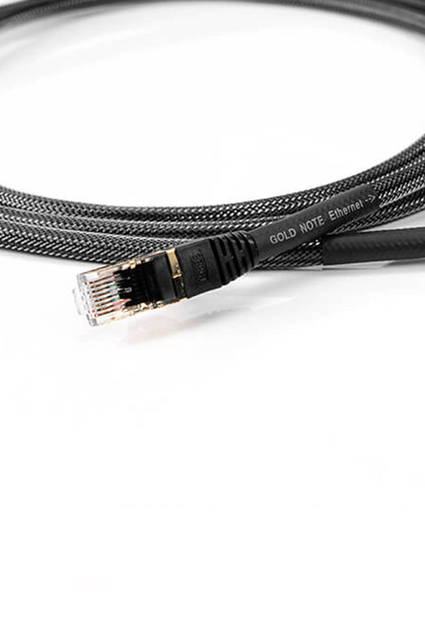 Gold Note Firenze Ethernet Cable 2M