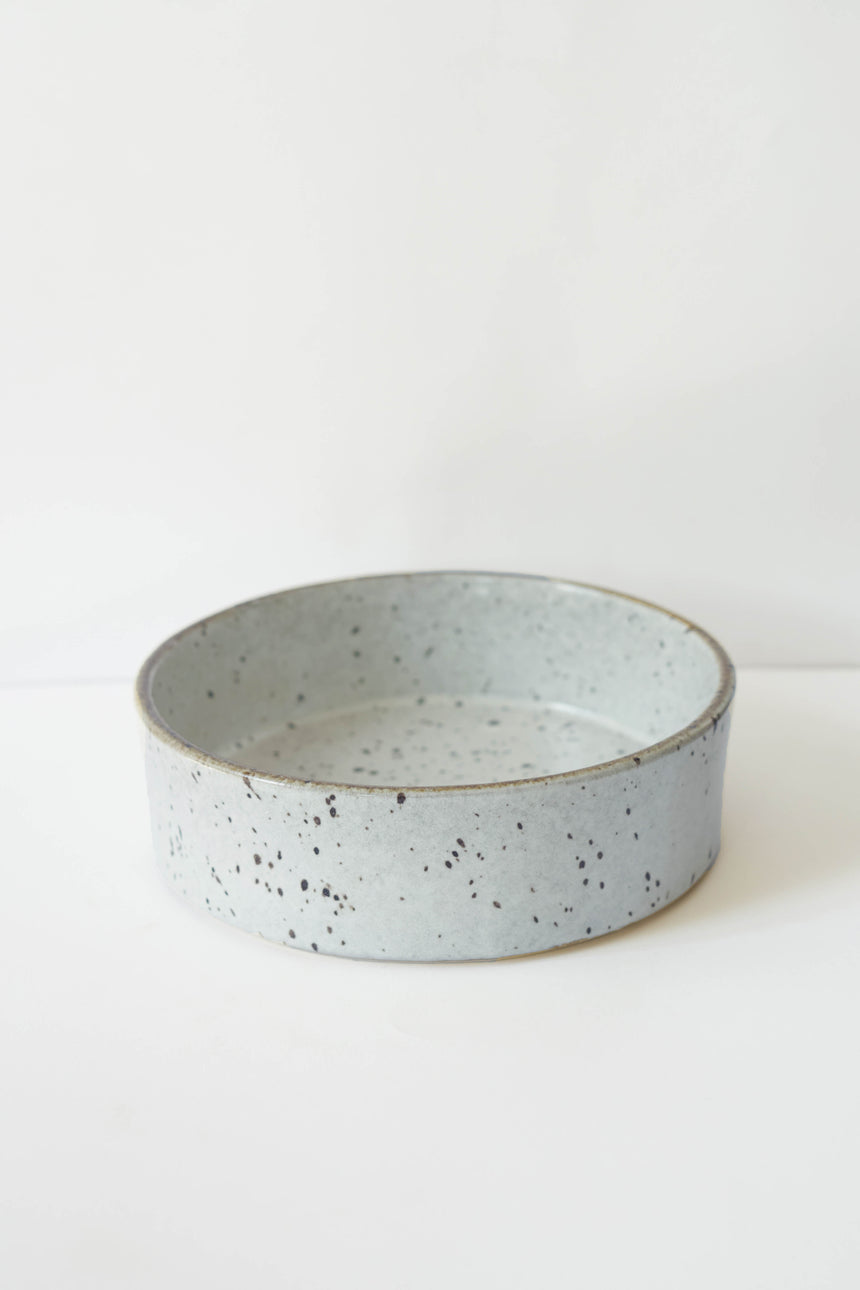 Nafan Noodle Bowl in Dusty Blue