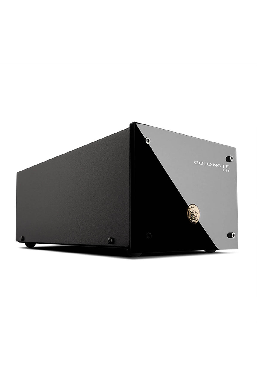 Gold Note PH-1 Phono Preamplifier