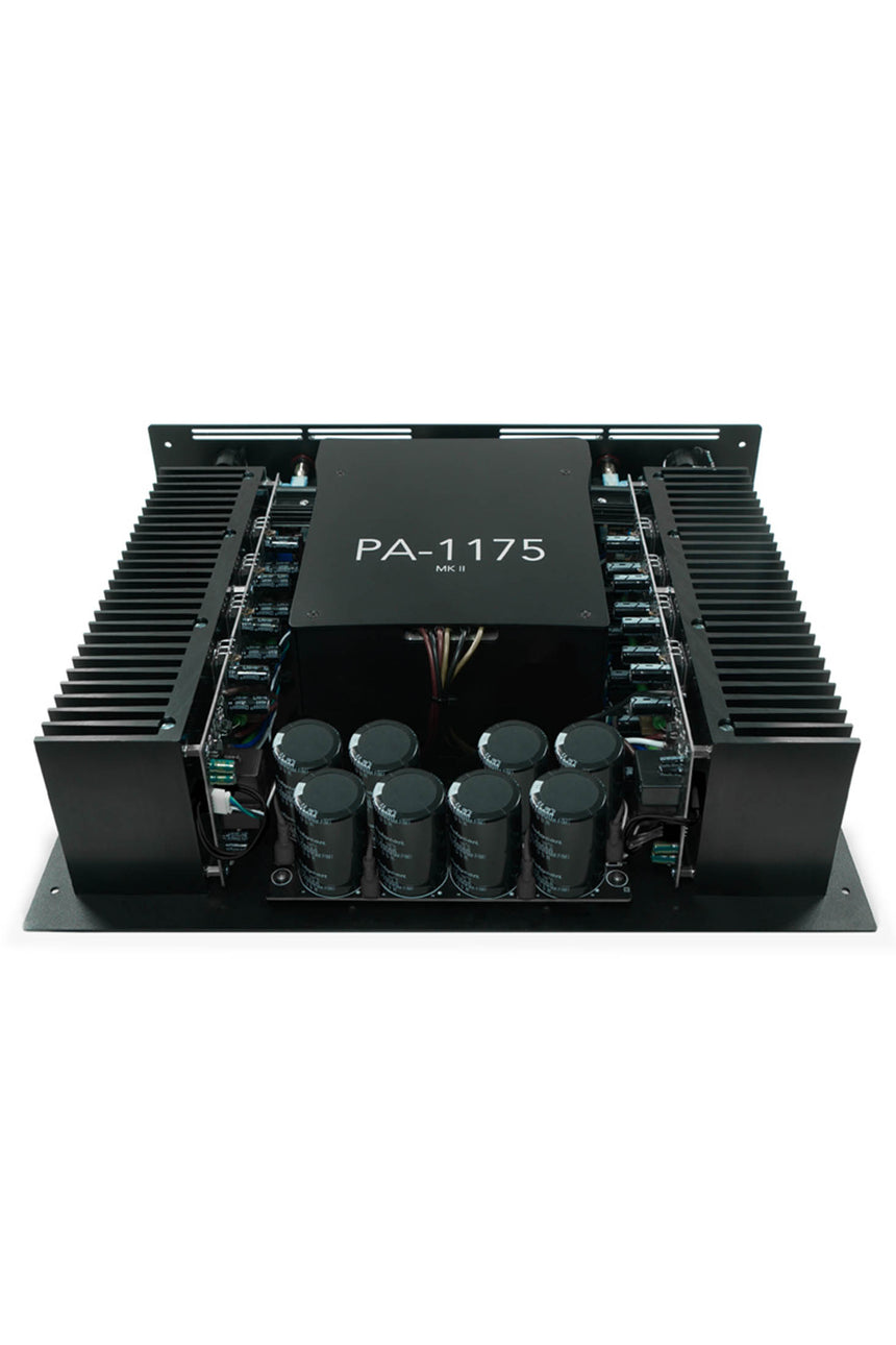 Gold Note PA-1175 Mk II Power Amplifier