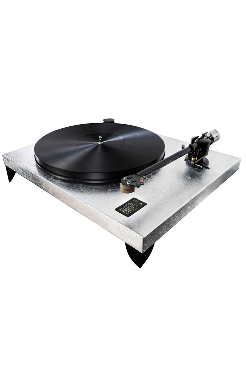 Gold Note Valore 425 Plus Turntable