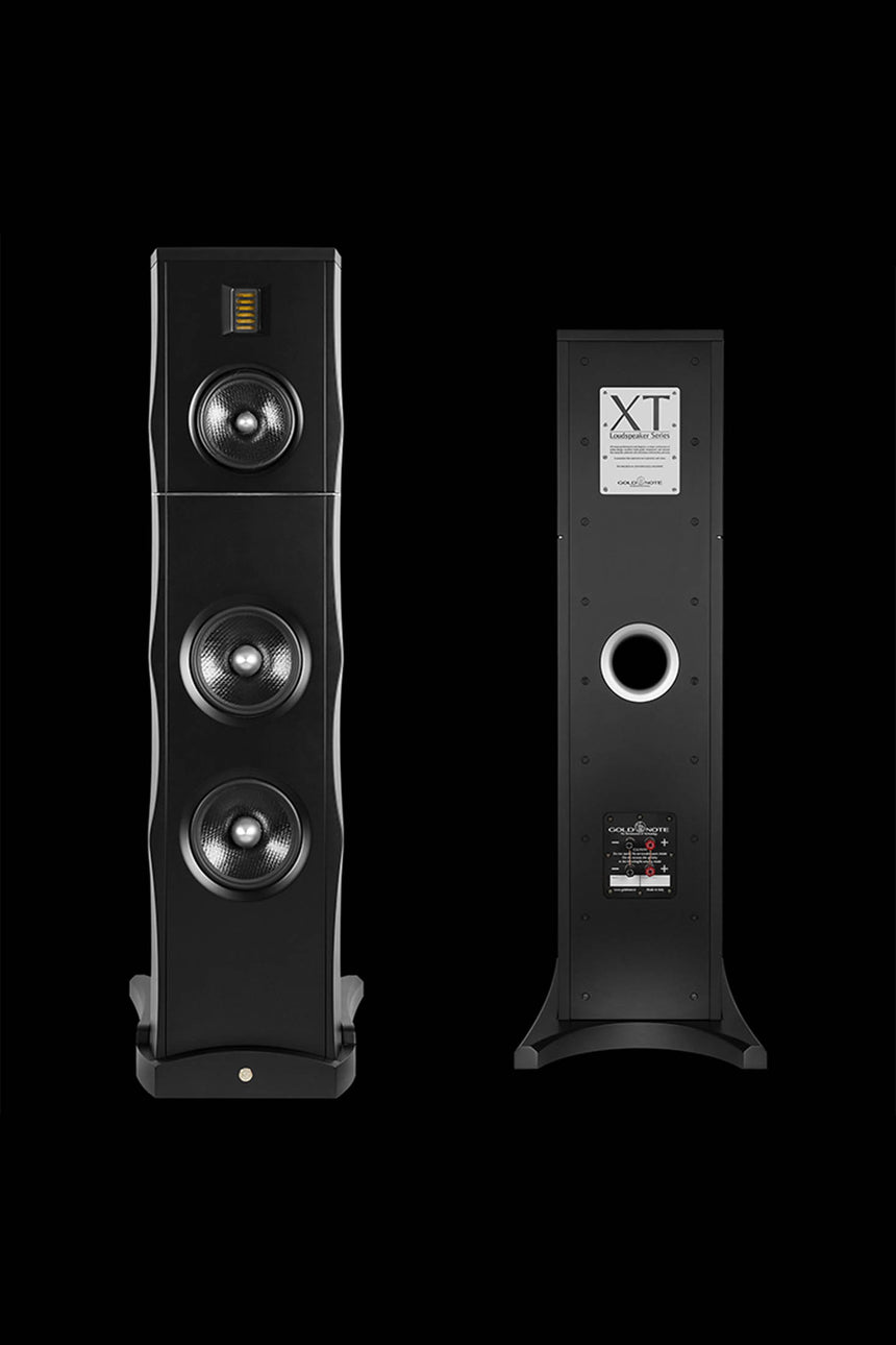 Gold Note XT-7 Loudspeaker (Set of 2)