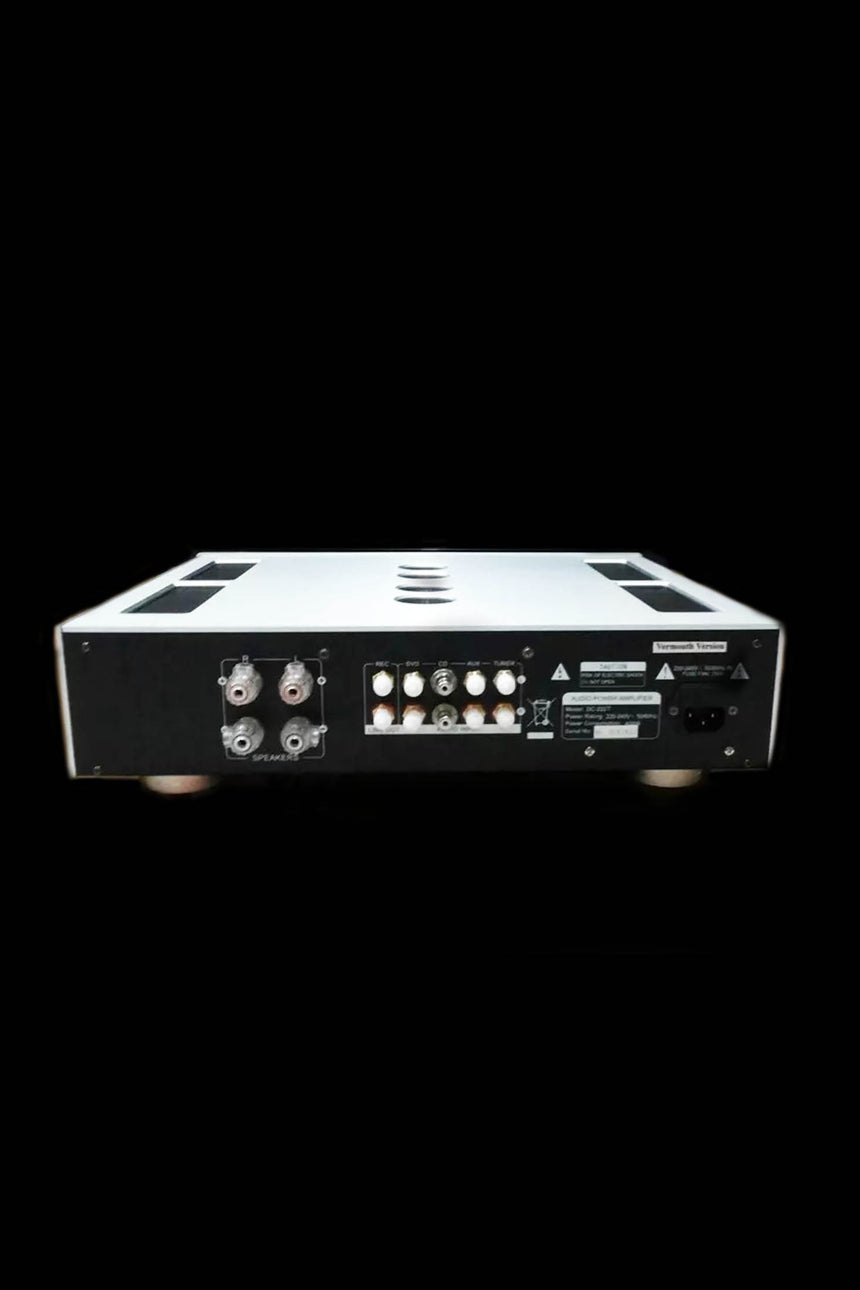 Vermouth BADA DC222T Integrated Amplifier