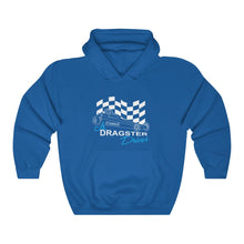 Load image into Gallery viewer, Jr. Dragster Driver Hoodie