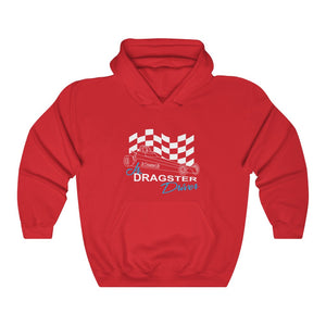 Jr. Dragster Driver Hoodie