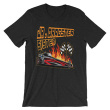 Load image into Gallery viewer, Jr. Dragster Sister T-Shirt
