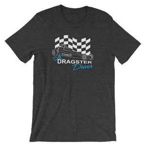 Jr. Dragster Driver T-Shirt