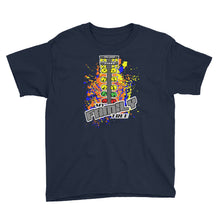 Load image into Gallery viewer, My Family Tree Youth T-Shirt